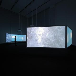 ダグ・エイケン『New Ocean: thaw』|エスパス ルイ・ヴィトン東京