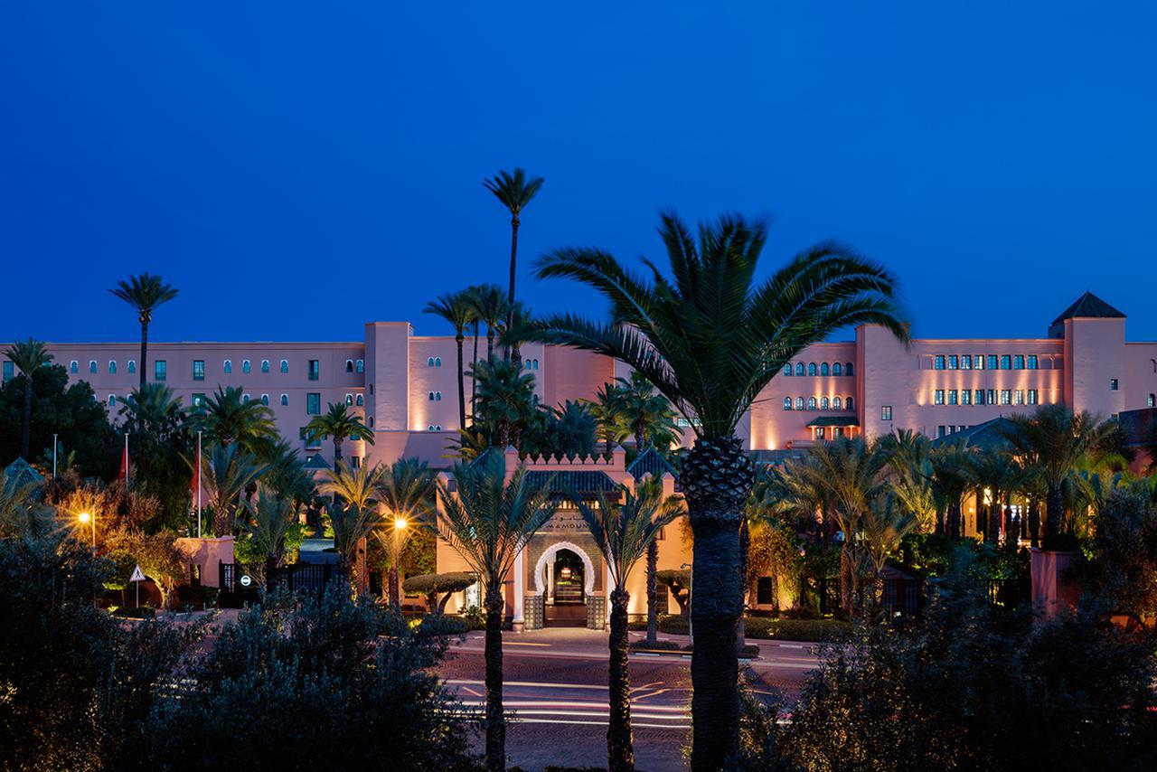 Images : 1番目の画像 - 「ウィズ・コロナ時代の旅の布石ーー モロッコを象徴するホテル ラ・マムーニアを訪ねて」のアルバム - T JAPAN:The New York Times Style Magazine 公式サイト