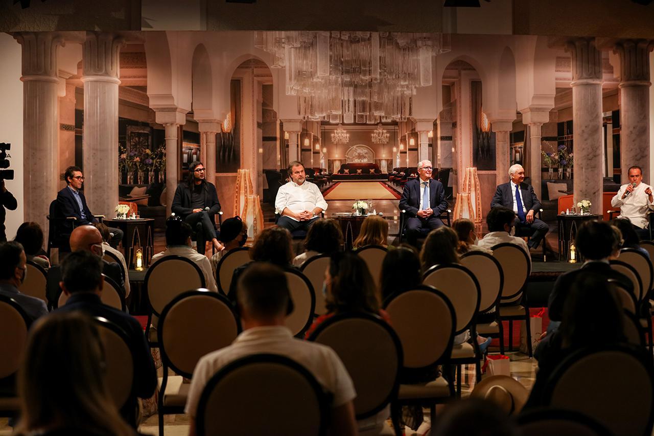 Images : 11番目の画像 - 「ウィズ・コロナ時代の旅の布石ーー モロッコを象徴するホテル ラ・マムーニアを訪ねて」のアルバム - T JAPAN:The New York Times Style Magazine 公式サイト
