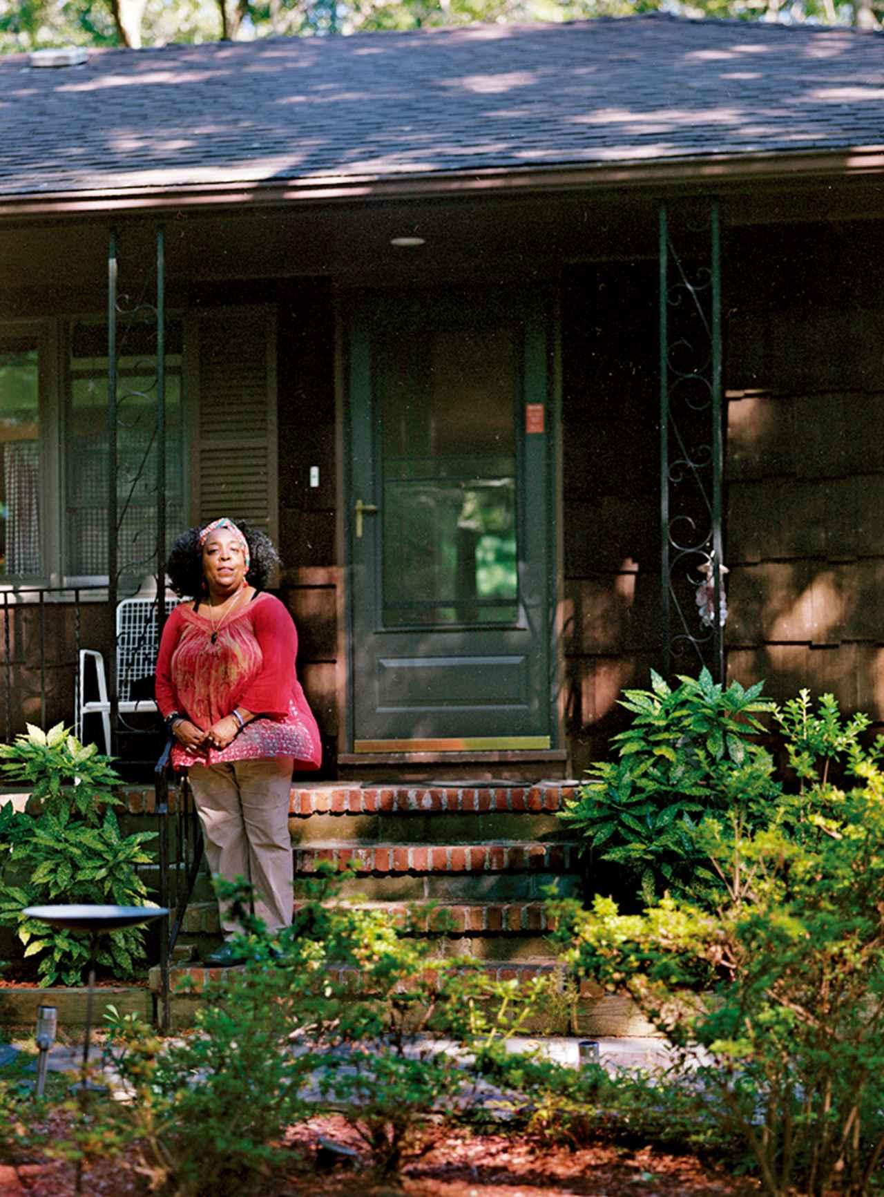 Images : 5番目の画像 - 「黒人コミュニティをつくりあげた 家族たちのパイオニア・スピリット」のアルバム - T JAPAN:The New York Times Style Magazine 公式サイト