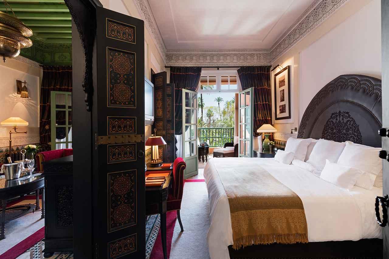Images : 3番目の画像 - 「ウィズ・コロナ時代の旅の布石ーー モロッコを象徴するホテル ラ・マムーニアを訪ねて」のアルバム - T JAPAN:The New York Times Style Magazine 公式サイト