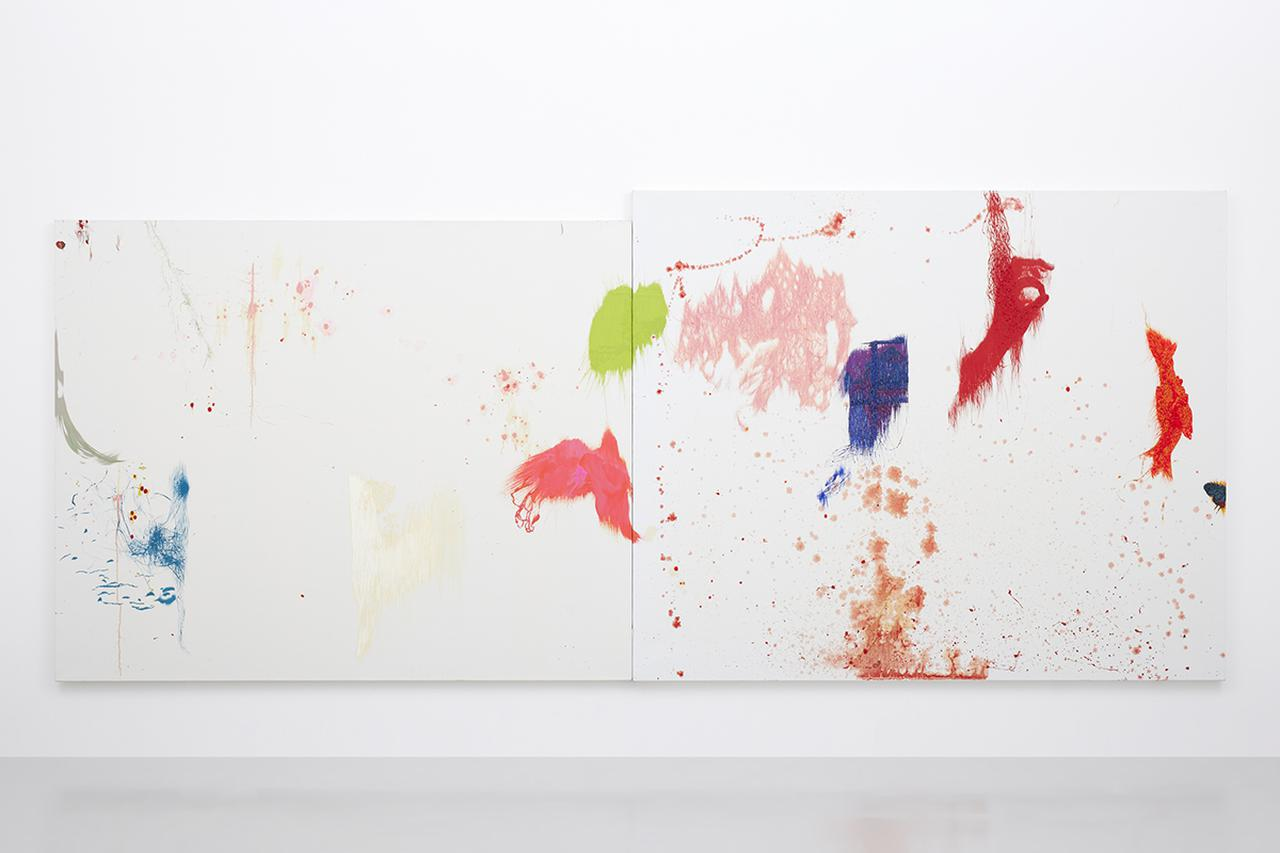 Images : シュ・ニン(許寧)展『Season – Letter』 小山登美夫ギャラリー