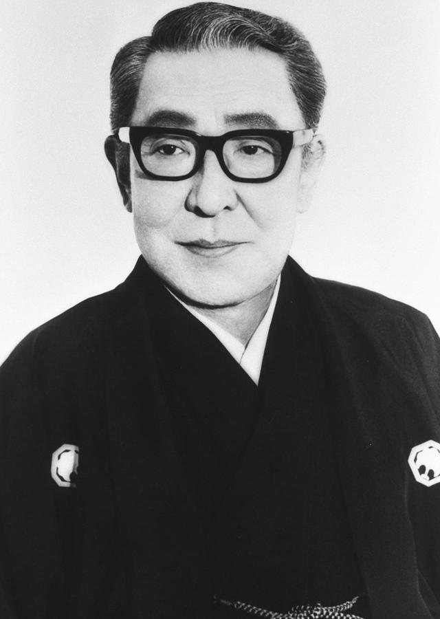 画像: 十七世中村勘三郎 Ⓒ SHOCHIKU