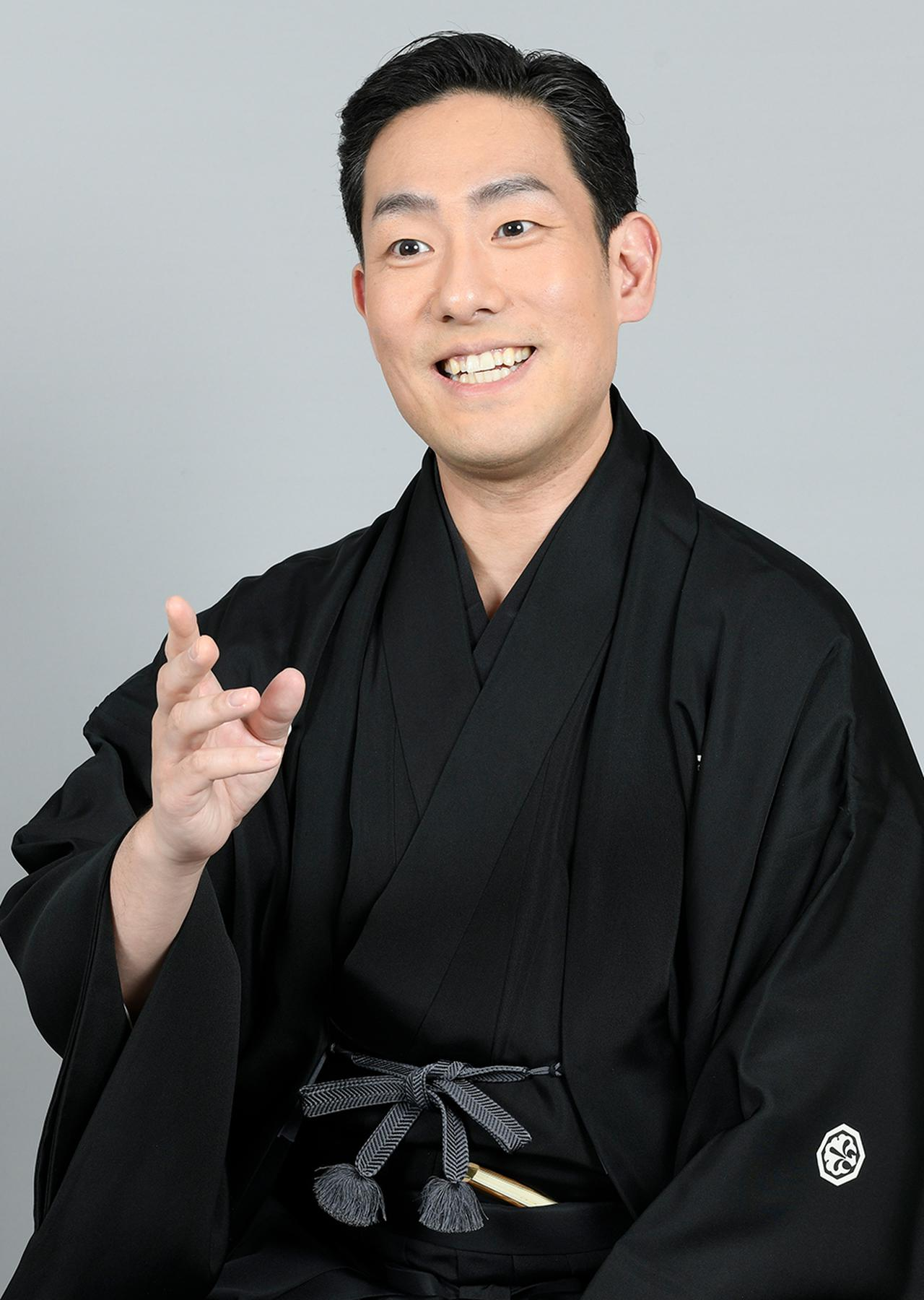Images : 中村勘九郎