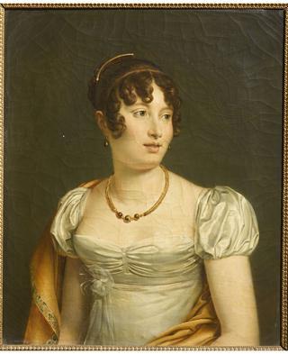 ナポリ王妃 カロリーヌ・ミュラ