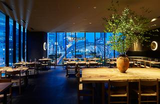 「Dōngxī(ドンシー)Restaurant & Sakaba」