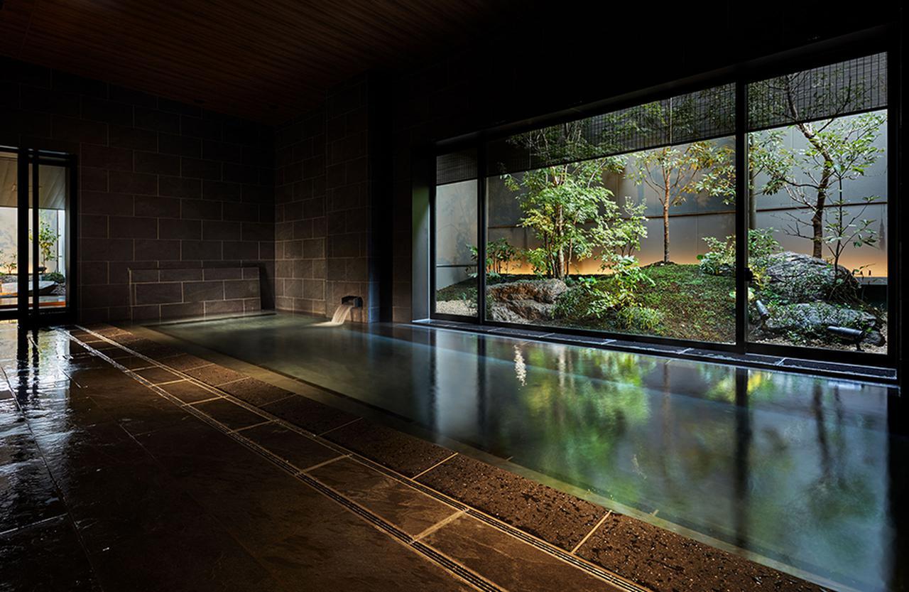 Images : 大浴場