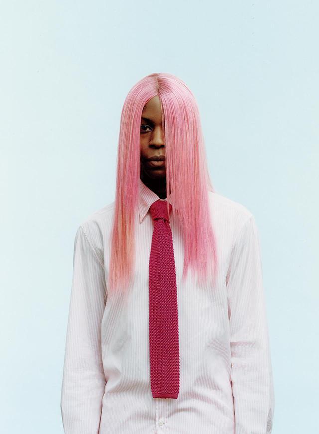"""画像3: """"私を幸福で満たす色"""" オール・イン・ピンクで 春のモード開花宣言"""