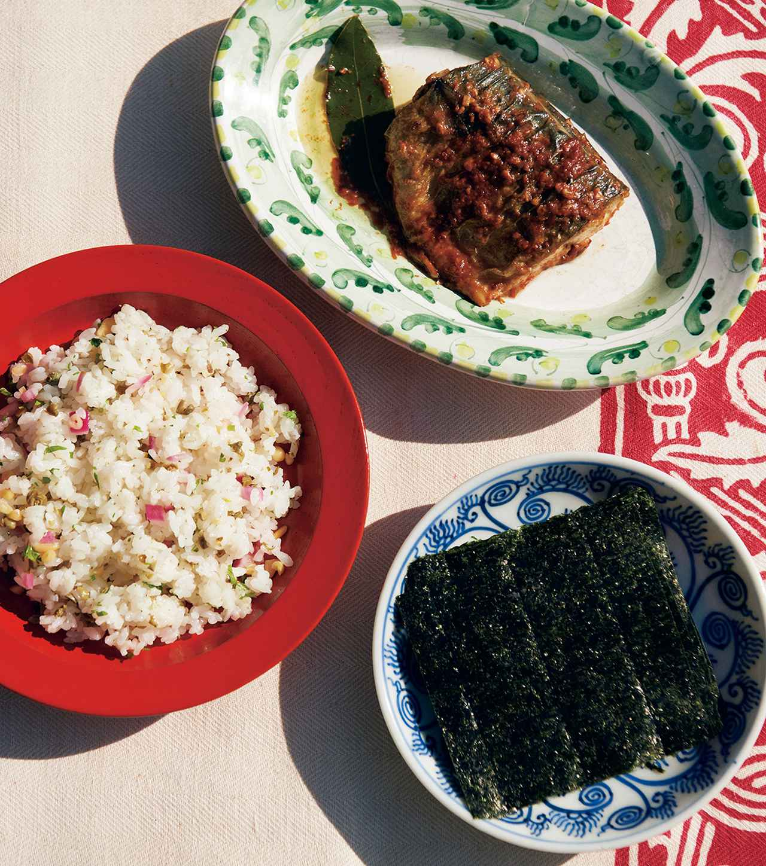 Images : 4番目の画像 - 「食文化研究家・北村光世 これからの日々を健やかに 生き抜く知恵<後編>」のアルバム - T JAPAN:The New York Times Style Magazine 公式サイト
