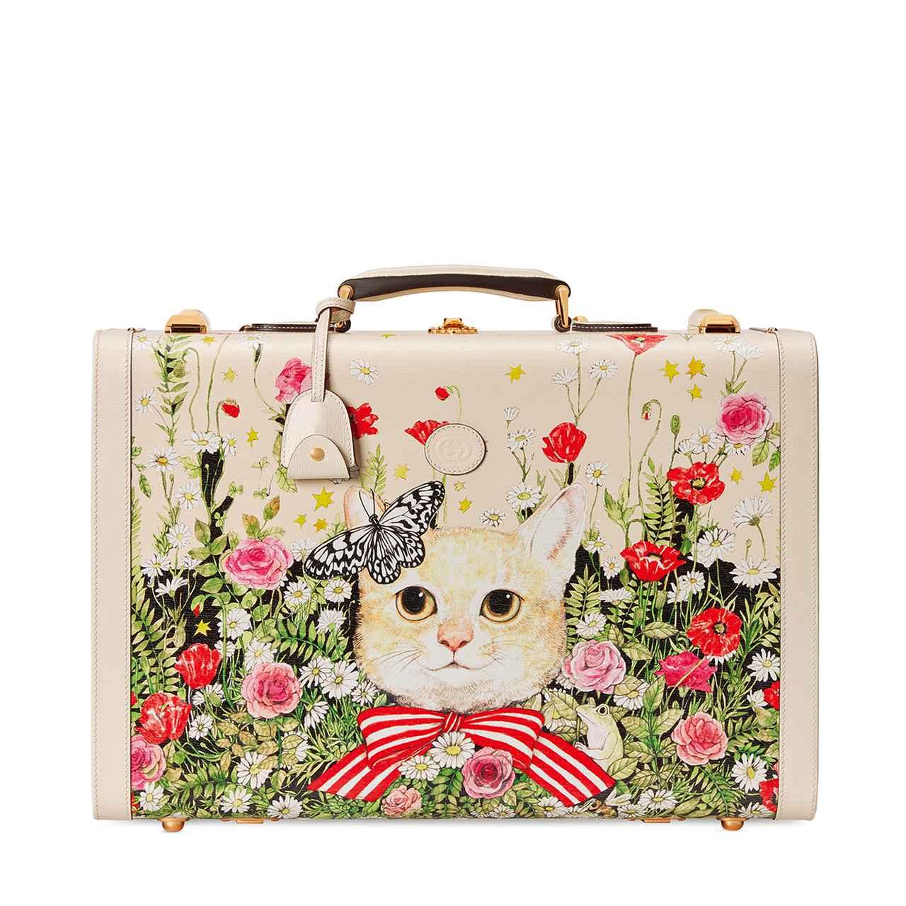 Images : スーツケース