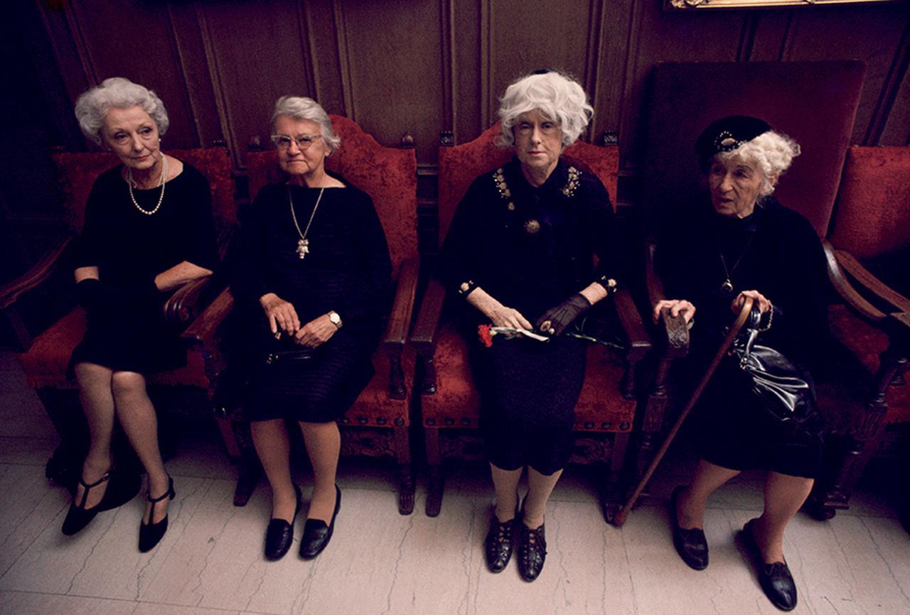 Images : 17番目の画像 - 「女性たちを突き動かすものとは―― 森美術館『アナザーエナジー展』」のアルバム - T JAPAN:The New York Times Style Magazine 公式サイト