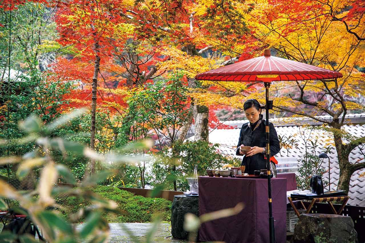 Images : 6番目の画像 - 「旅行業界が厳しい時代にも 行ってみたいと思わせる 星野リゾートの魅力」のアルバム - T JAPAN:The New York Times Style Magazine 公式サイト