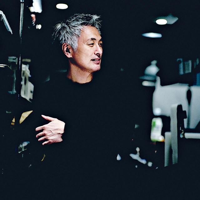画像: 成田一世(KAZUTOSHI NARITA) NYの「ラトリエ・ド・ジョエル・ロブション」ほか数々の名店でシェフ・パティシエを歴任。2007年にNYタイムズ紙「Best of New York(パン・デザート部門)」、2017年「アジアのベストレストラン50」ベストパティシエ賞を受賞 PHOTOGRAPHS: COURTESY OF SCENE KAZUTOSHI NARITA