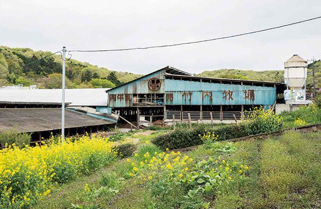 画像: 竹内牧場