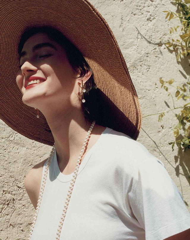 画像3: ドレス、時々Tシャツの夏
