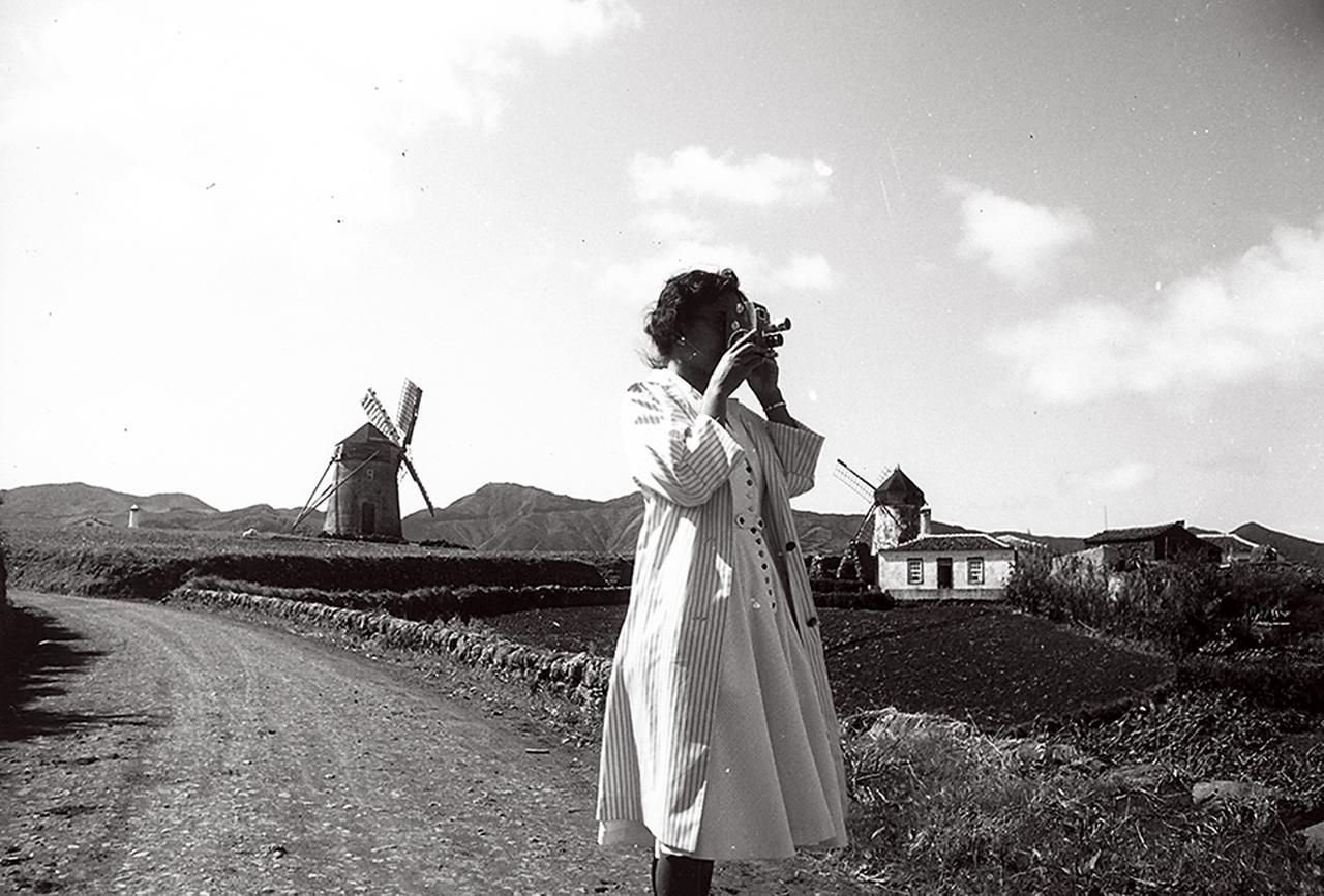 Images : ポルトガルのサンタマリア島にて