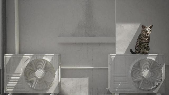 画像: 隈研吾×Takram 東京計画2020:ネコちゃん建築の5656原則 2020 © KENGO KUMA AND ASSOCIATES © TAKRAM