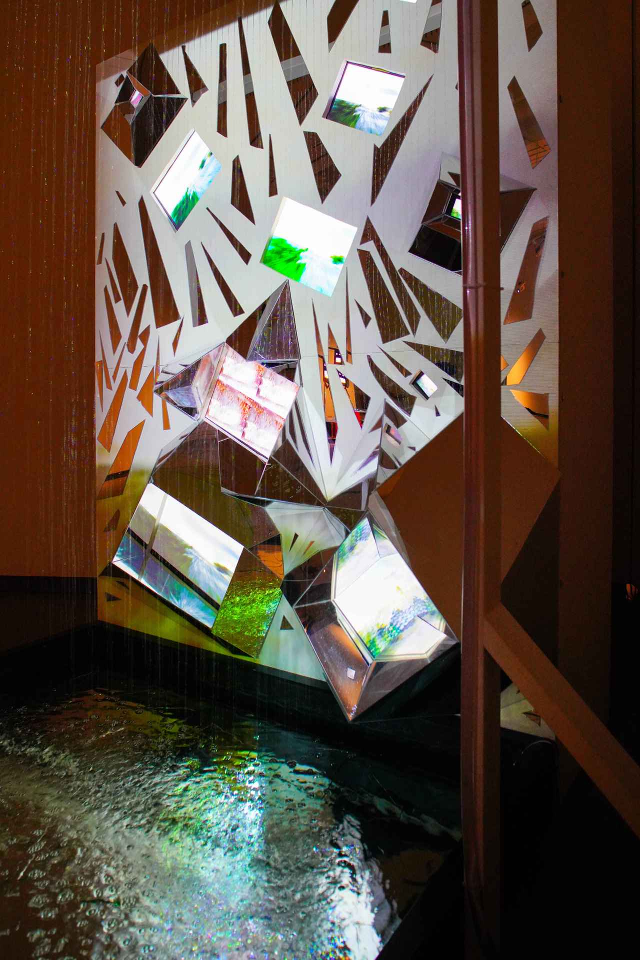 Images : 『Viva Video! 久保田成子展』|国立国際美術館