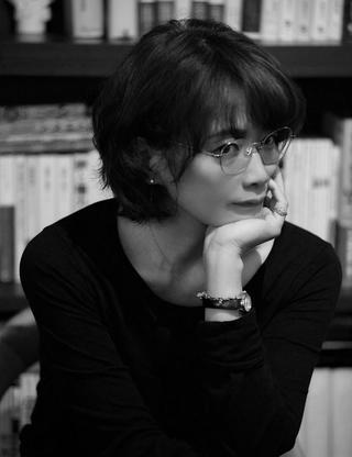 ヤマザキマリ(MARI YAMAZAKI )