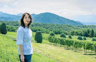 吉雄敬子(KEIKO YOSHIO)