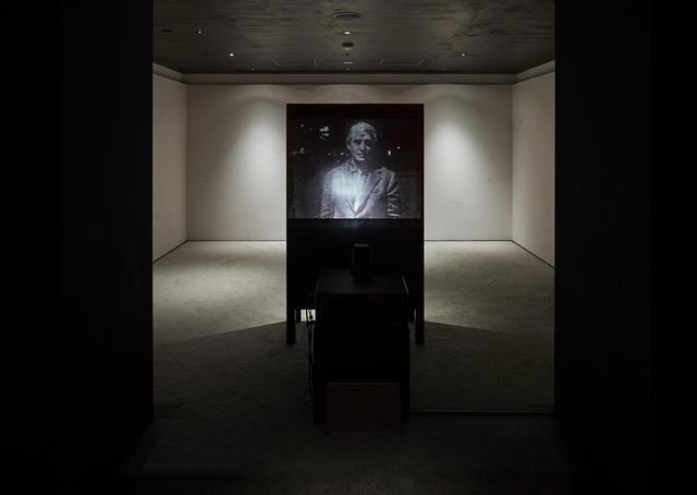 画像: Adèle Gratacos de Volder 展示風景 ©︎ TAKESHI ASANO - KYOTOGRAPHIE 2021