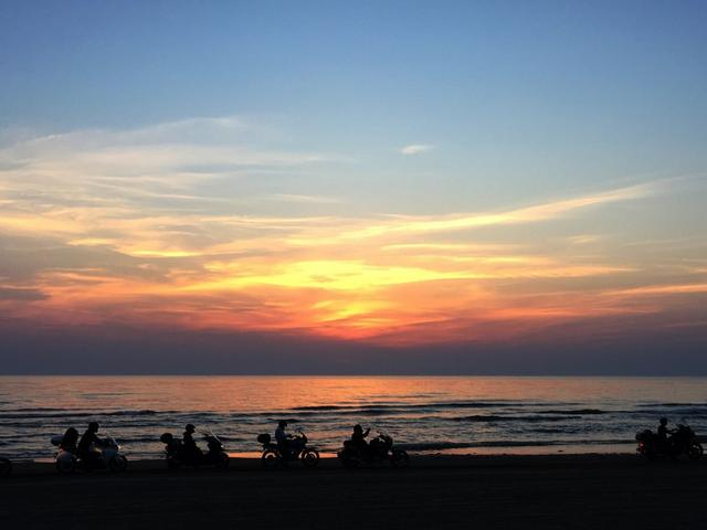 画像: 撮影:東京都 坂一朗さん【タイトル】「Sunset1」