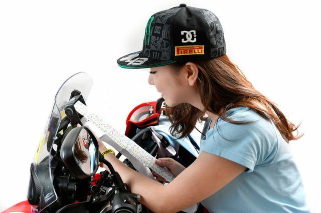 画像: 日本国内にもあるツーリングラリーレース