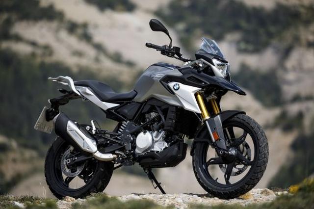 画像: BMW MotorradのGシリーズ第2段となる、普通自動二輪車免許で運転可能な全く新しい軽快なモーターサイクル