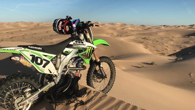 画像1: For 2018 Dakar Dunes
