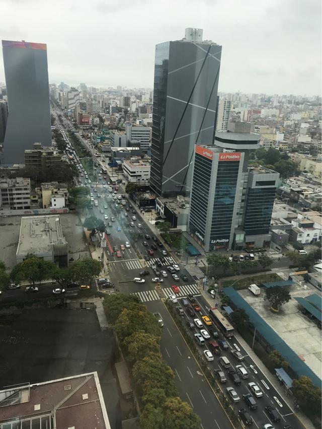 画像2: ペルー到着、あと7日