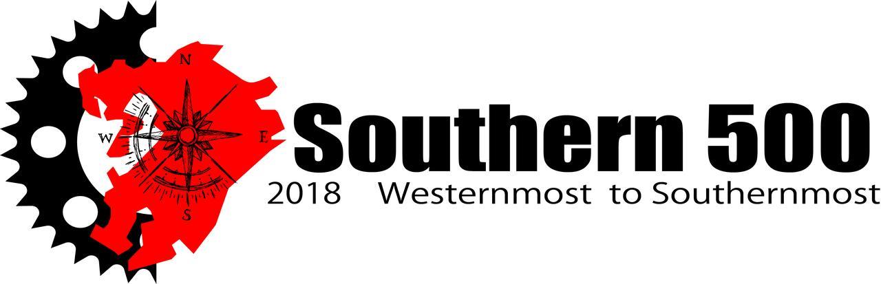 画像: Southern500ツーリングラリー