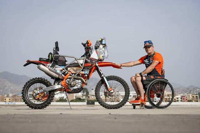画像2: Day 0 to Dakar2019