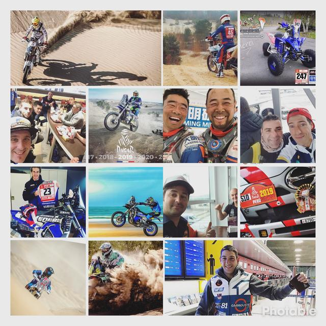 画像1: Day 0 to Dakar2019