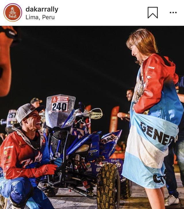 画像1: 2019 DakarRally