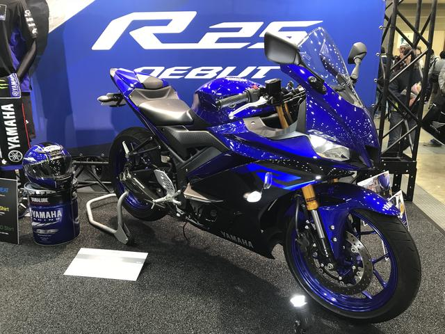 画像2: 東京モーターサイクルショー