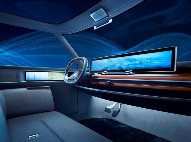 画像3: Honda Urban EV Concept