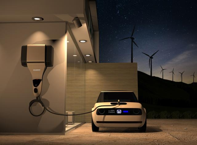 画像4: Honda Urban EV Concept