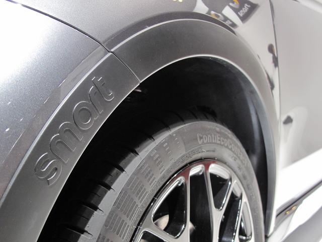 画像: SUV人気の中にあって、このフォーフォーターボ クロスタウン リミテッドも人気が出ることだろう。
