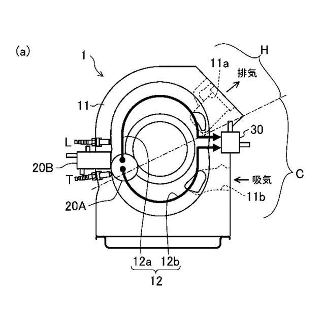 画像3: ※公開特許より引用。