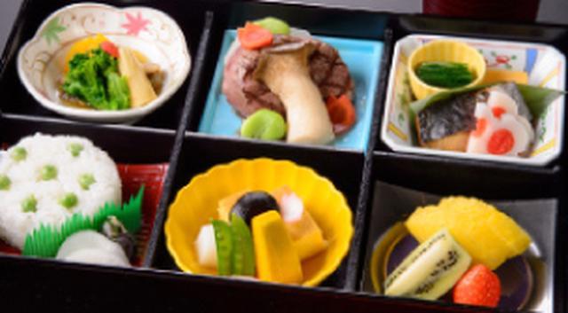 画像1: スペシャルランチボックス(イメージ)
