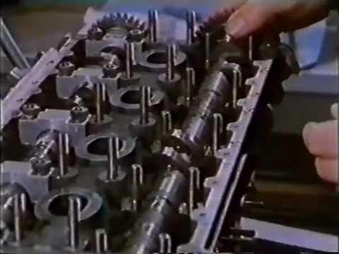 画像: F1 Cosworth DFV V8 Engine youtu.be
