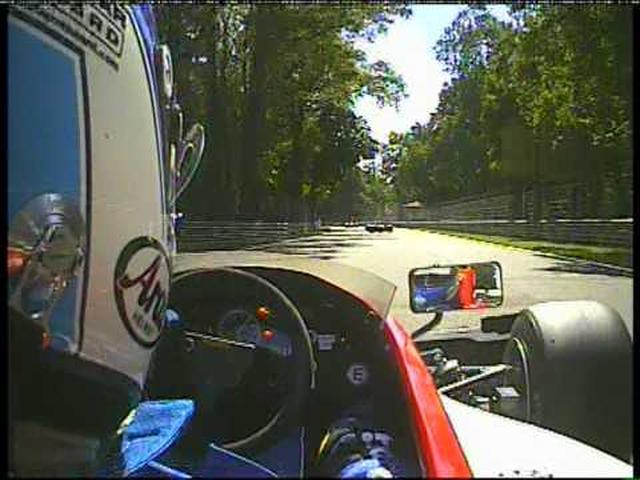 画像: Historic F1 Monza, March 761 youtu.be