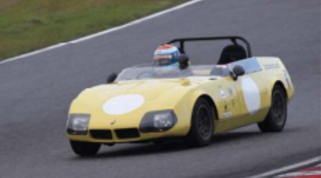 画像: 1969年 Coniglio Honda S800をベースにしたレーシングカーで、S800のシャシーにさらに軽量なFRP製のボディカウルを被せ、エンジンは直列4気筒791cc 70馬力から、845cc 95馬力にチューンアップされた。 1969年に開催された日本グランプリではトヨタ7、ニッサンR382、ポルシェ917などビッグパワーマシンの中で健闘し、GP-Ⅰクラス優勝。総合でも12位に入る速さを披露した。当時プライベートチームに販売されたが、製作されたのは10台だけという、幻のレーシングカーだ。