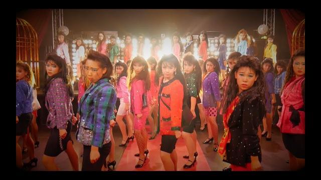 画像: 【TDC】バブリーダンスPV 登美丘高校ダンス部 Tomioka Dance Club youtu.be