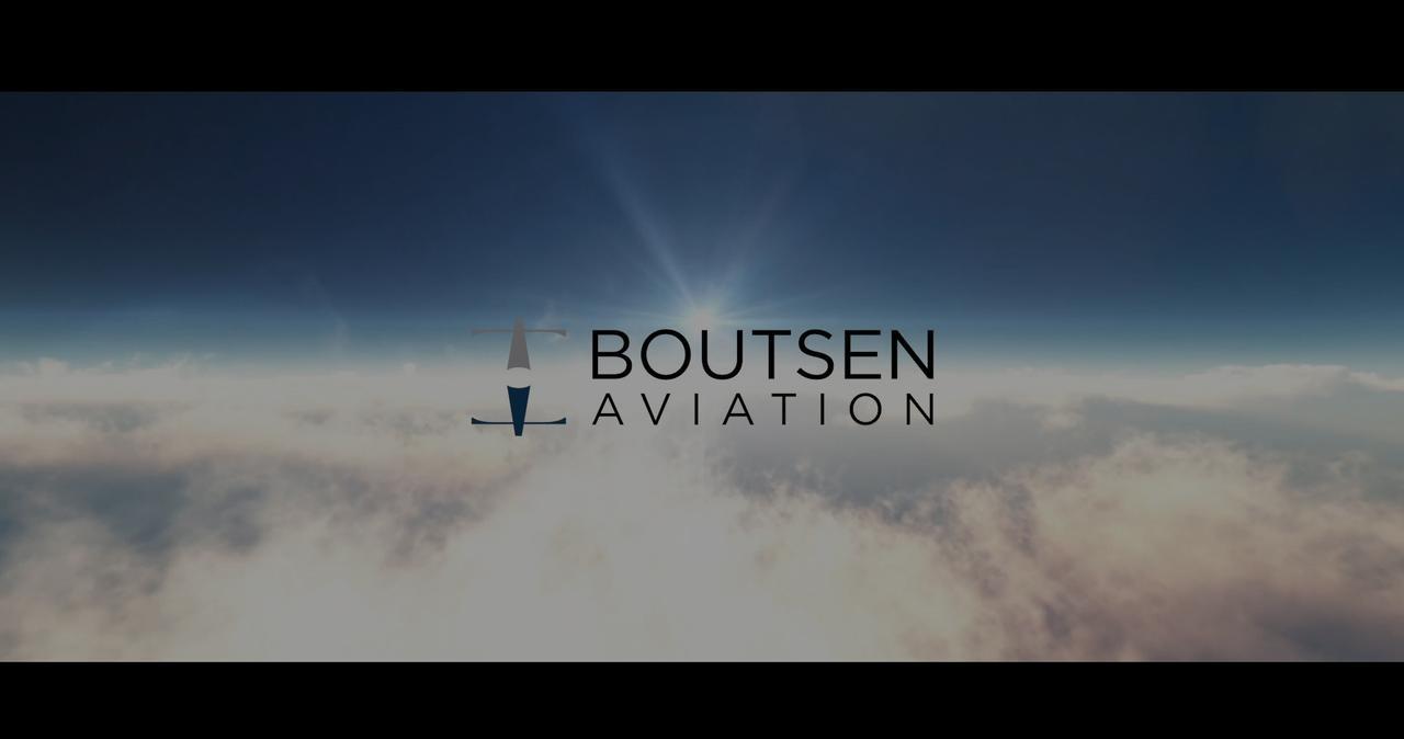 画像: BOUTSEN AVIATION