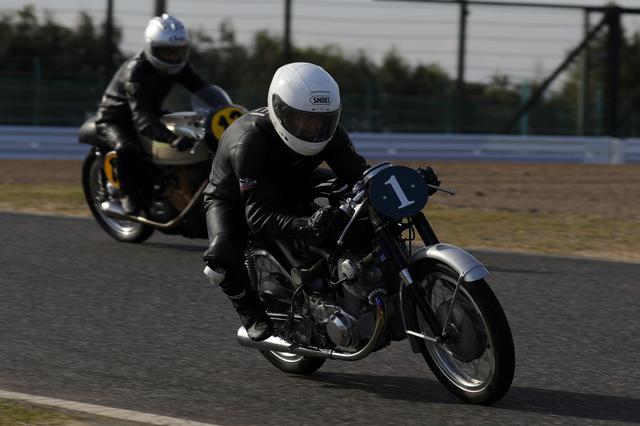 画像: 1972年までに製造されたロードレースマシンが鈴鹿に集結! MOTORCYCLE HERITAGE