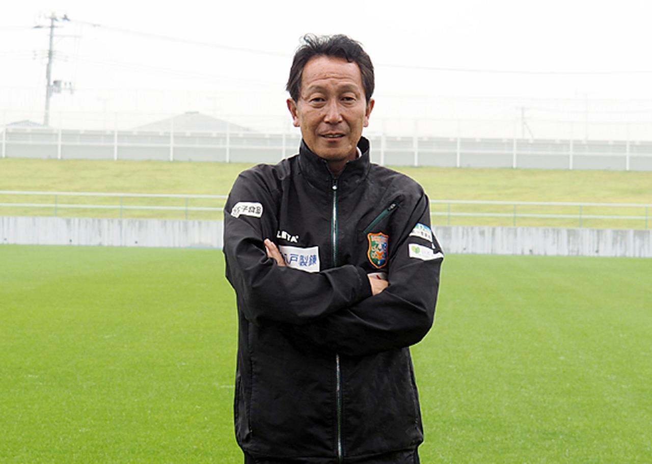 画像: かつての闘将が重視するのは「コミュニケーション」 柱谷哲二さんが語る強いチーム作りの本質とは?