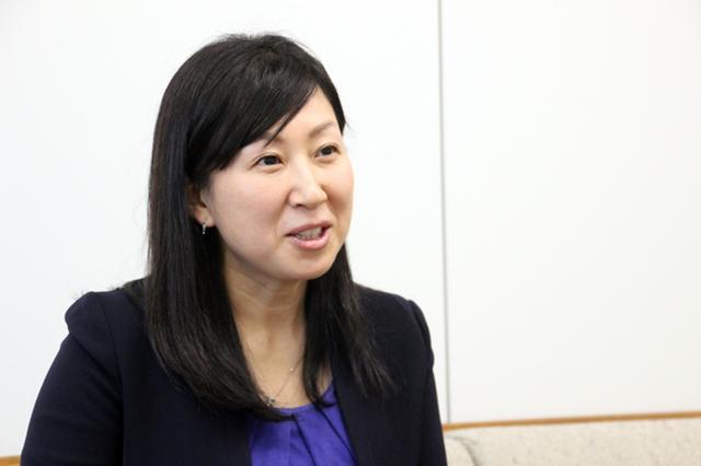 画像: 川端絵美さんに聞く「チームを変えるコーチング」