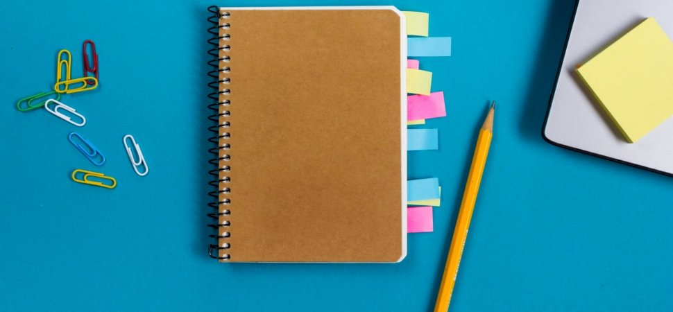 画像: 参考記事:5 Habits You Need to Drop Immediately For a Successful 2018