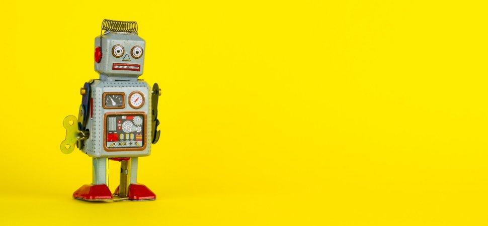 画像: Yes, Chat Bots Are Incredibly Efficient. But Your Customers Hate Them